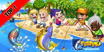 jouer � fishao